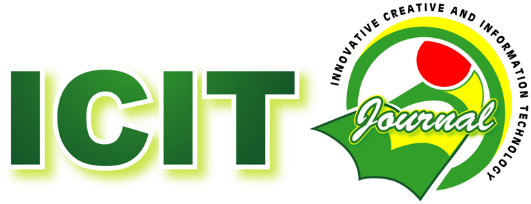 ICIT Journal Logo