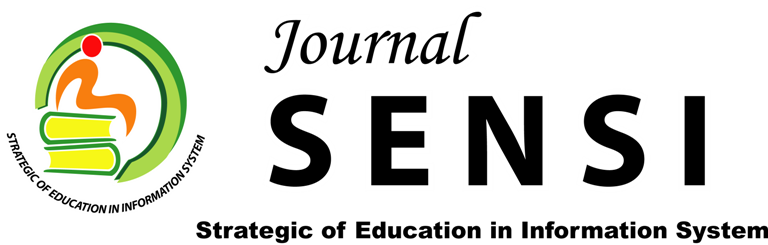 SENSI Logo
